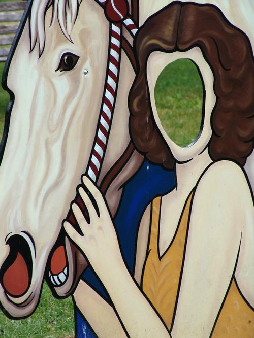 Jessie_eisnerkleyle_horse_lady_sign_2006